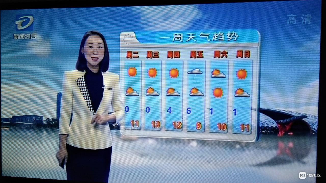 德清最低气温骤降至-3℃!冷空气再次袭来,就问你冷不冷