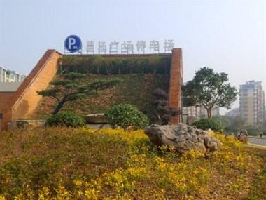 昌江广场的新变化,你感受到了吗?