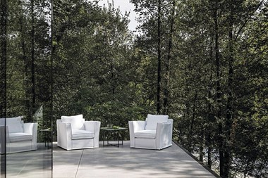 意大利现代进口家具VILLE VENETE,专注于细节的