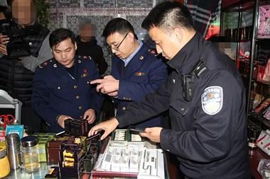 赌博!又有14人被抓!嵊州公安出动大批警力严查