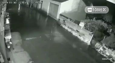 痛心!绍兴一辆小车掉进水塘,男司机不幸身亡…