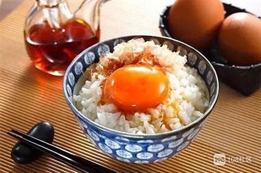 日本的生鸡蛋为何可以生吃?跟国内有何不同,原来如此