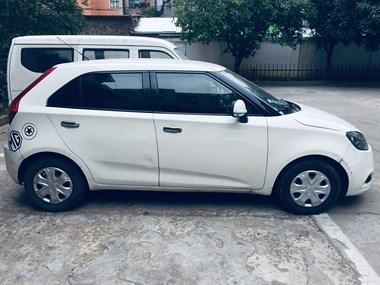 【转卖】小汽车MG3