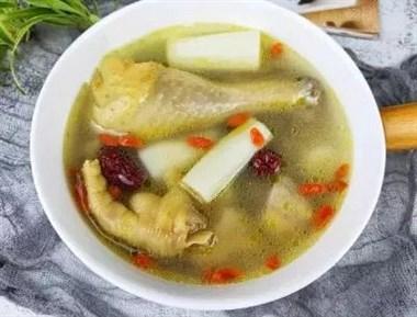 12月常给孩子做这汤,1周喝3次,改善脾胃,孩子常喝胃口好
