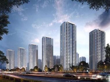 楼市大爆发!12月上虞迎来8大楼盘入市,超1500套新房即将入市!