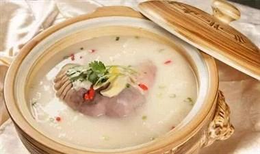 天冷了,我家每周必喝这碗汤,的确有点小贵,但是暖胃有营养!