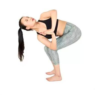 上班族福音来了,一套瑜伽,告别久坐腰腿肥胖 坤阳瑜伽培训