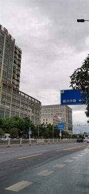 【招聘】急找东方广场招3名发单页人员