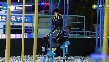 浙江卫视宣布永久停播《追我吧》,事发当天现场...