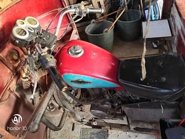 【转卖】三轮摩托车车