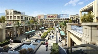 浦东祝桥天和商业广场丨沿街小铺,价格低,可餐饮