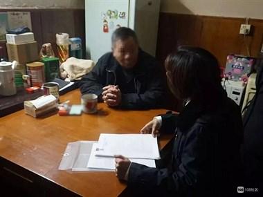 杭州小夫妻偷房本抵押市中心老房,借钱!老父亲居无定所:求法院带走吧!