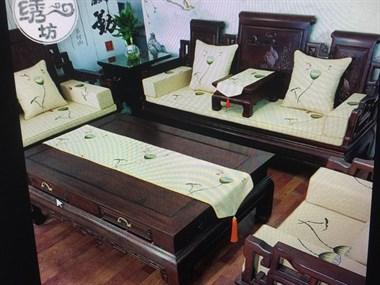 【转卖】红木家具