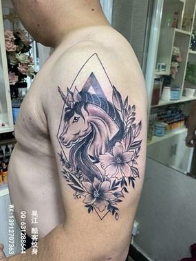 吴江最可靠最出名的纹身店推荐#吴江纹身哪里好