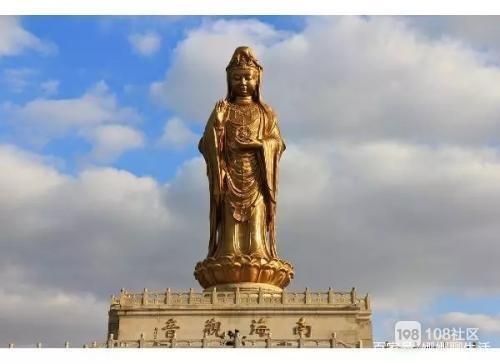 外地网友信誓旦旦说普陀山是宁波的  舟山人怒了!