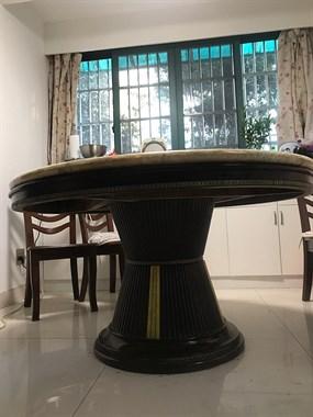 【转卖】中式餐桌