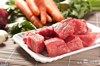 孕期吃牛肉有门道,准妈妈这样搭配菜谱吃牛肉,补铁又增强体质