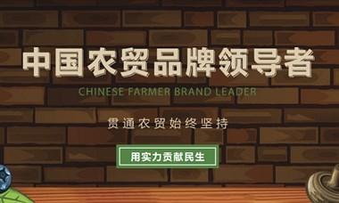 贯通农贸只做高大上的农贸市场设计