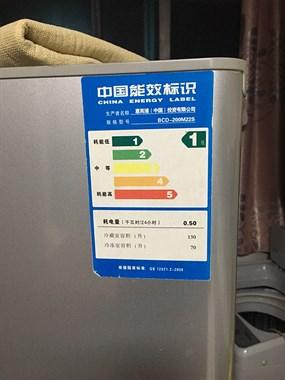 【转卖】冰箱