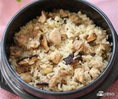 18种电饭锅美食,电饭锅用途多,百变美食做出来