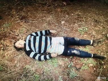 新昌大坟塘山上发现男尸!已排除他杀,警方公布死因