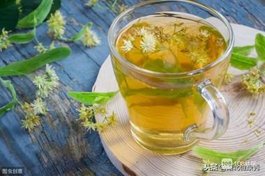 冬天手脚冰冷的人,最适合喝的6种养生茶
