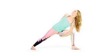 稳定舒适更燃脂的进阶体式——瑜伽天堂鸟式 坤阳瑜伽