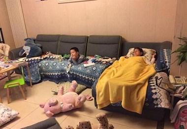 老公武康买房,他哥想把孩子放我家住好几年!婆婆还向着他