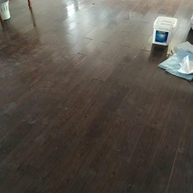 【转卖】木地板