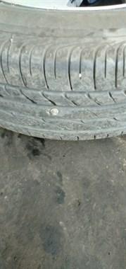 【点我发帖领5-100元爆料奖】汽车补胎比电瓶车补胎还便宜