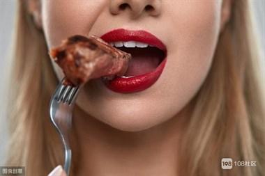 痛风就不能吃肉吗?做到四点就可以放心吃肉啦