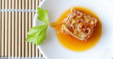 豆豉和霉豆腐的正宗做法
