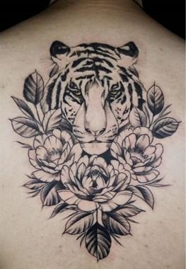 纹身后该注意些什么事项呢?吴江酷客纹身为你解说?吴江刺青