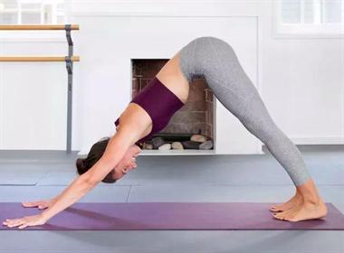 女人常做这8个瑜伽动作,颜值气质将巨大提升 坤阳瑜伽