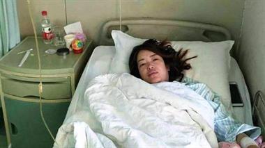噩耗!衢州美女刚怀孕竟查出癌症晚期,后面的选择太痛心