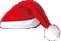 免费送!在#圣诞节#话题里发帖喊话@小8,能领到圣诞帽哦