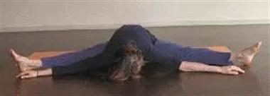 一套阴瑜伽,柔软身心,疏通全身经络!跟练必备 坤阳瑜伽