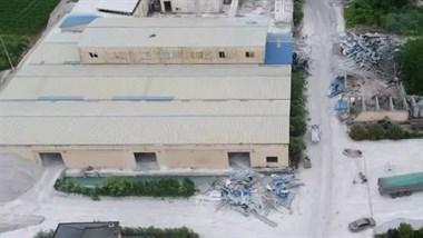 衢州这16家企业被全面关停!多家厂房被拆,土地复绿