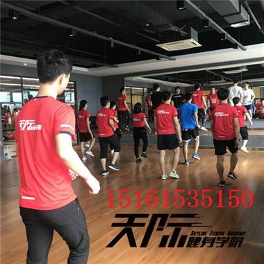 徐州健身教练是不是吃青春饭?前景怎么样?