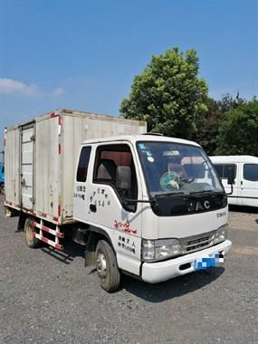 【转卖】出售加油车,箱车
