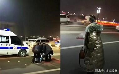 男子当街砍死小11岁女友及母亲!十几分钟就被抓