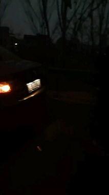 刚刚一声巨响!衢州两车迎面对撞,车头惨不忍睹