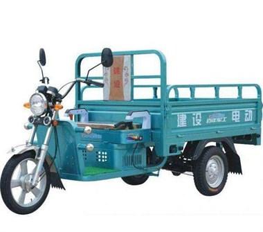 【转卖】三轮电瓶车