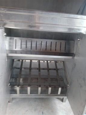 【转卖】专业厨房设备生产制作