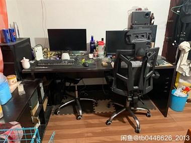 【转卖】电脑桌