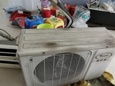 【转卖】空调