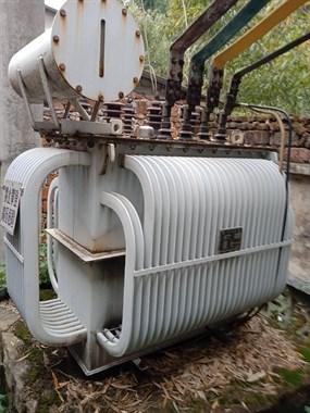 回收电缆电动机变压器及各类物资