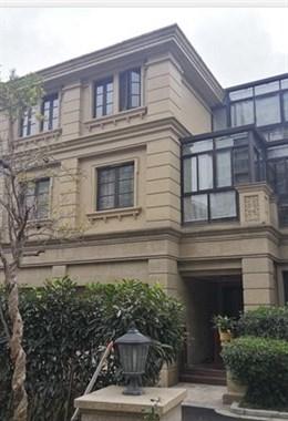 嵊州350平大别墅拍卖,内部豪华装修曝光!起拍价…