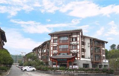 区人大常委会副主任刘先畅到南川金佛山中医院调研