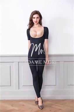 为什么我们要穿意大利MORIF摩里夫人体雕?